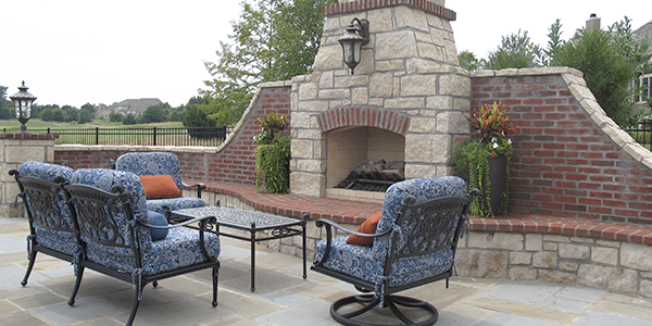Fire Pits/Places