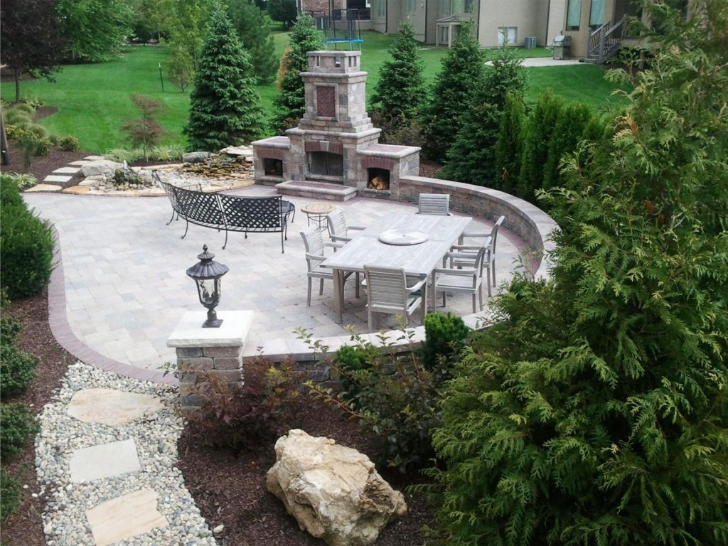 Doctor S Lawn Kansas City Fire Pits Fireplaces