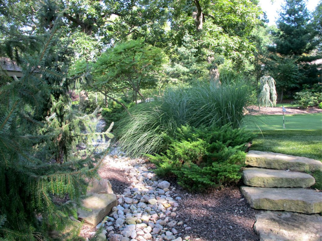 Kansas city landscaping outdoor goods for Lawn and landscape