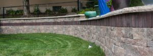 Doctor's Lawn Kansas City Landscape Design